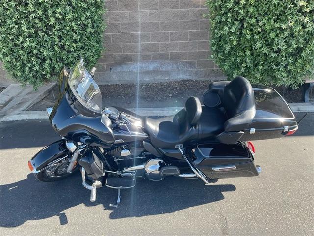 2016 Harley-Davidson Electra Glide Ultra Classic at Fresno Harley-Davidson