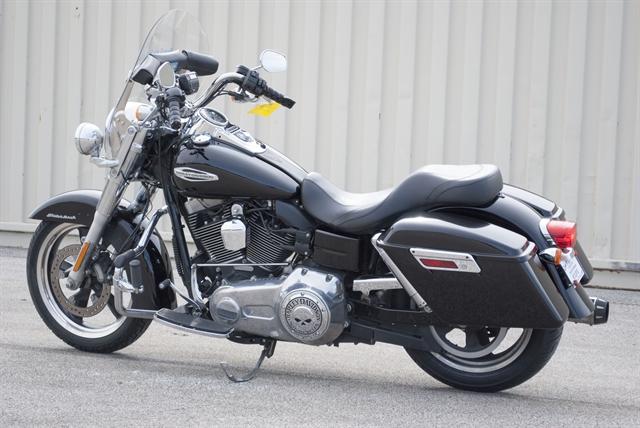 2016 Harley-Davidson Dyna Switchback at Javelina Harley-Davidson