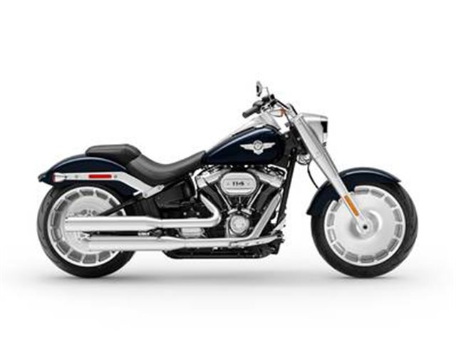 2019 Harley-Davidson FLFBS - Softail Fat Boy 114 at #1 Cycle Center Harley-Davidson