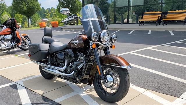 2019 Harley-Davidson Softail Heritage Classic at All American Harley-Davidson, Hughesville, MD 20637