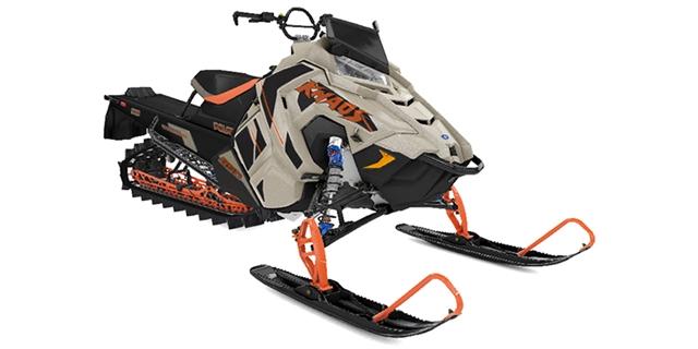 2022 Polaris RMK KHAOS AXYS 850 155 3-Inch at Cascade Motorsports