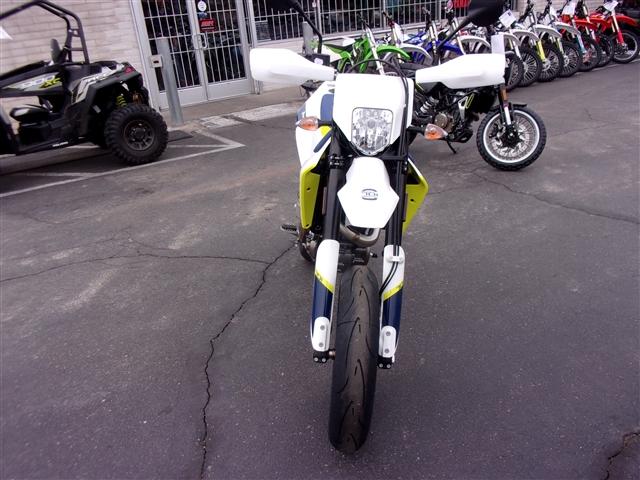 2019 Husqvarna Supermoto 701 at Bobby J's Yamaha, Albuquerque, NM 87110