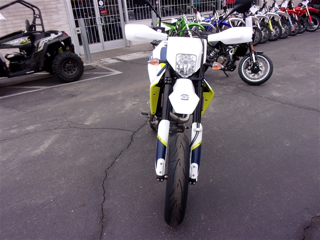 2019 Husqvarna Supermoto 701 at Bobby J's Yamaha, Albuquerque, NM 87110