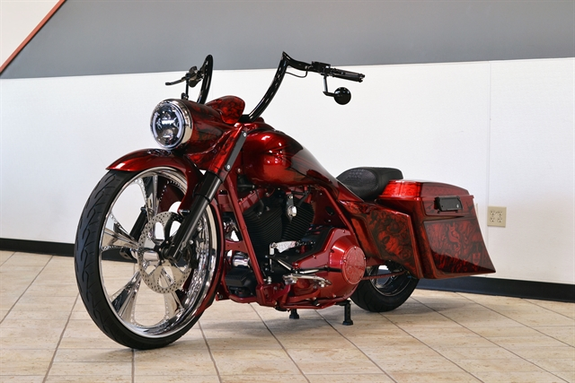 2005 Harley-Davidson Road King Custom at Destination Harley-Davidson®, Tacoma, WA 98424