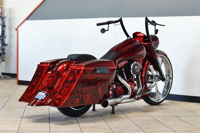 2005 Harley-Davidson Road King Custom at Destination Harley-Davidson®, Tacoma, WA 98424