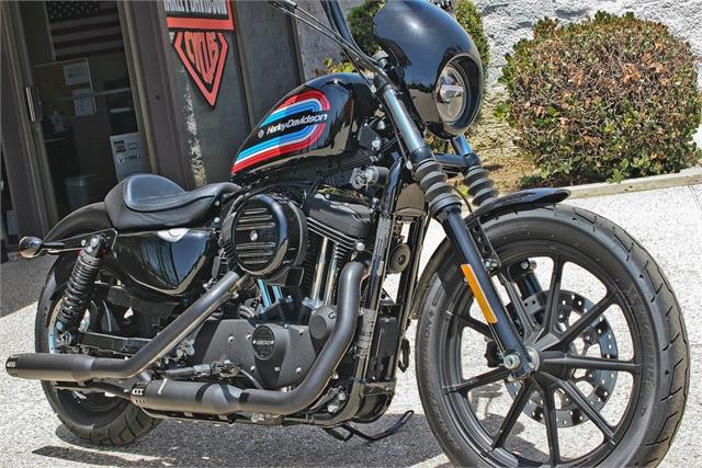2020 Harley-Davidson Sportster Iron 1200 at Ventura Harley-Davidson
