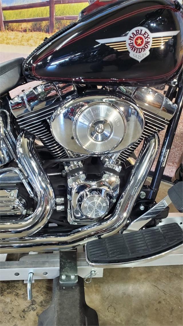 2002 Harley-Davidson FLSTF at Hot Rod Harley-Davidson