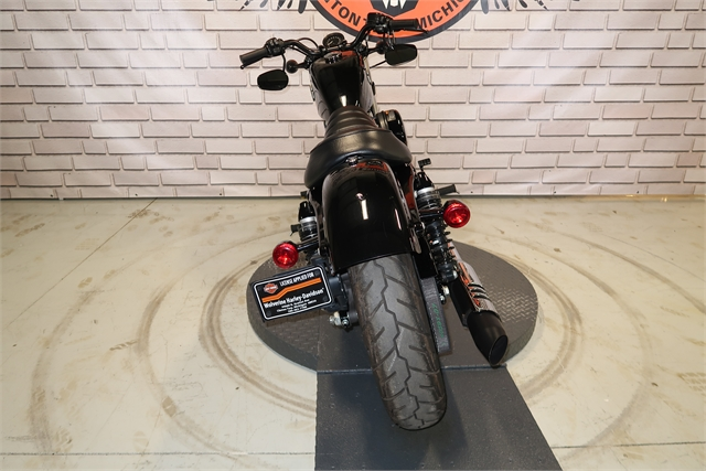 2018 Harley-Davidson Sportster Forty-Eight at Wolverine Harley-Davidson