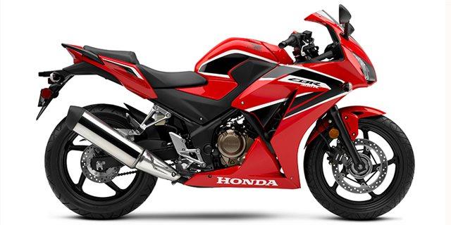 2020 Honda CBR300R Base at Interstate Honda