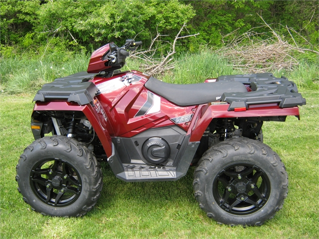 2019 Polaris Sportsman 570 EPS ATV at Brenny's Motorcycle Clinic, Bettendorf, IA 52722