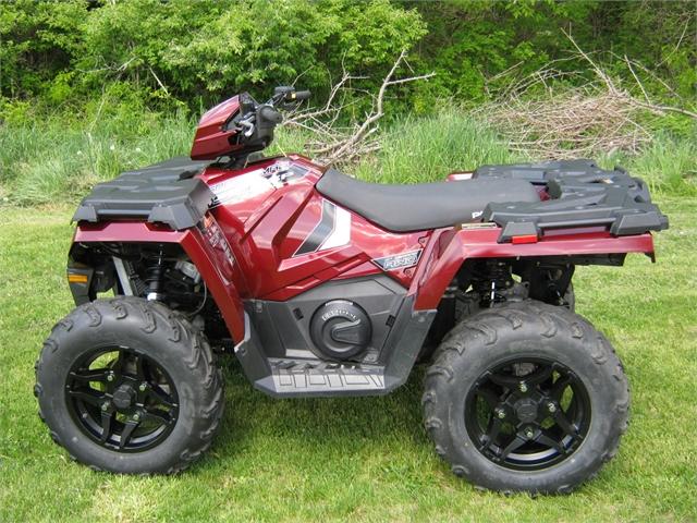 2019 Polaris Sportsman 570 SP EPS ATV at Brenny's Motorcycle Clinic, Bettendorf, IA 52722