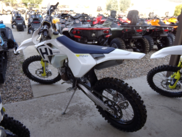 2018 Husqvarna FX 450 450 at Power World Sports, Granby, CO 80446