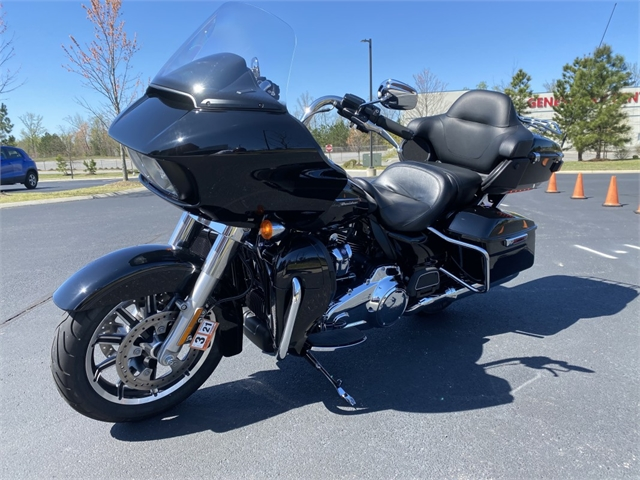 2019 Harley-Davidson Road Glide Ultra at Richmond Harley-Davidson