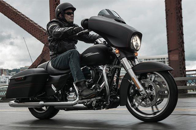 2016 Harley-Davidson Street Glide Special at Garden State Harley-Davidson