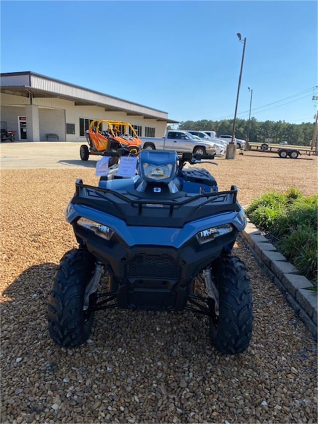 2021 Polaris Sportsman 450 HO Base at R/T Powersports