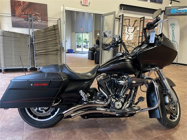 2013 Harley-Davidson Road Glide Custom at Williams Harley-Davidson