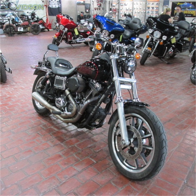 2016 Harley-Davidson Dyna Low Rider at Bumpus H-D of Memphis
