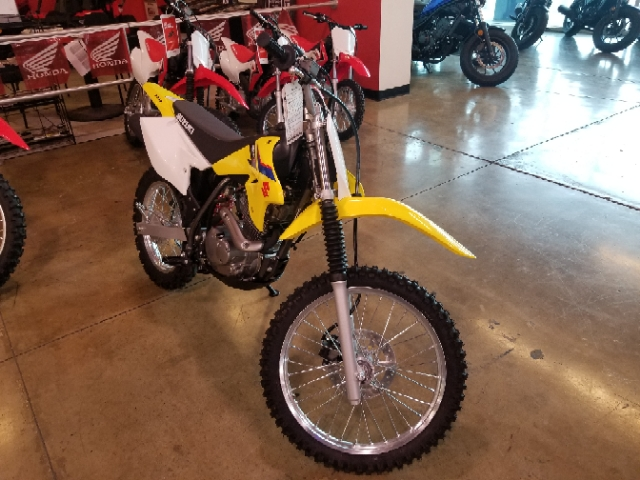 2019 Suzuki DR-Z 125L at Kent Powersports of Austin, Kyle, TX 78640