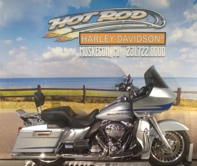 2011 Harley-Davidson Road Glide Ultra at Hot Rod Harley-Davidson