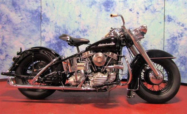 1954 HARLEY-DAVIDSON FLE at #1 Cycle Center Harley-Davidson
