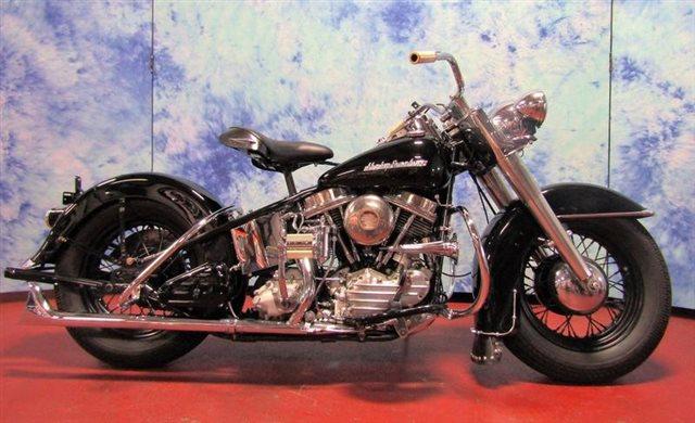 1954 HARLEY-DAVIDSON FLE at #1 Cycle Center Harley-Davidson