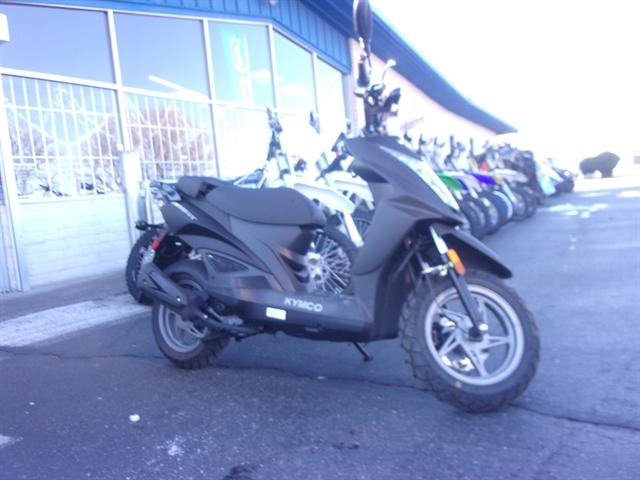 2019 KYMCO Super 8 50X at Bobby J's Yamaha, Albuquerque, NM 87110