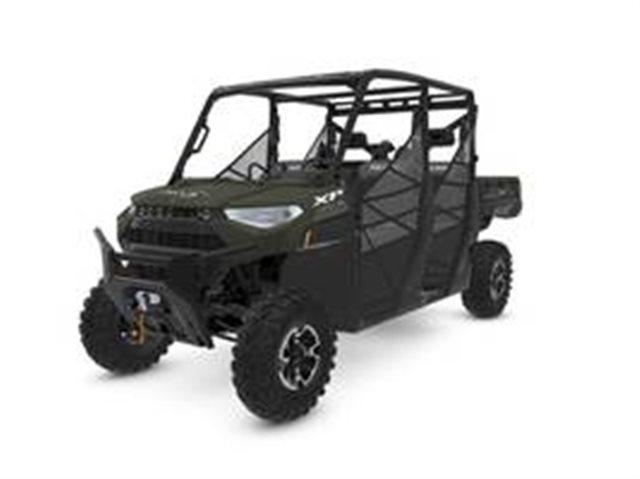 2020 Polaris Ranger Crew XP 1000 Premium at Got Gear Motorsports