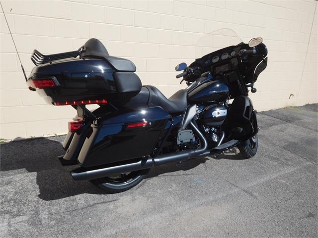 2021 Harley-Davidson Grand American Touring Ultra Limited at Bumpus H-D of Murfreesboro