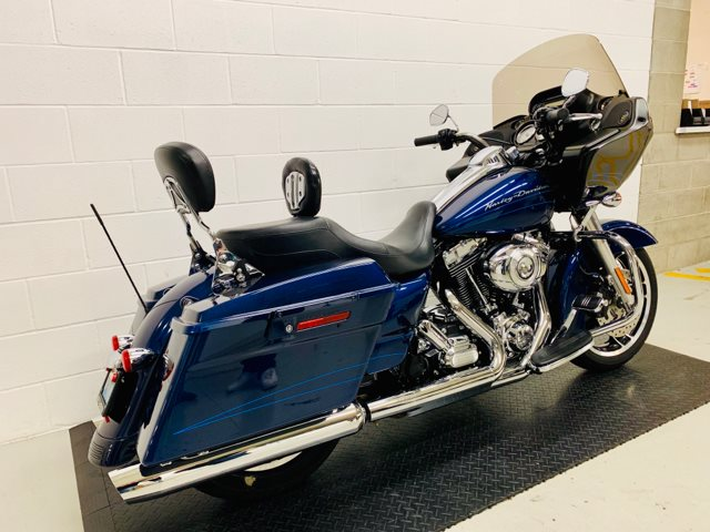 2012 Harley-Davidson Road Glide Custom at Destination Harley-Davidson®, Silverdale, WA 98383