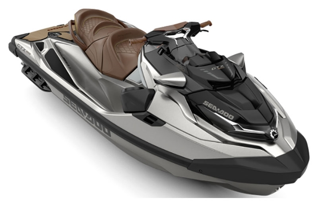 2019 SEA-DOO GTX LTD 230 at Campers RV Center, Shreveport, LA 71129