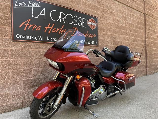 2018 Harley-Davidson Road Glide Ultra at La Crosse Area Harley-Davidson, Onalaska, WI 54650