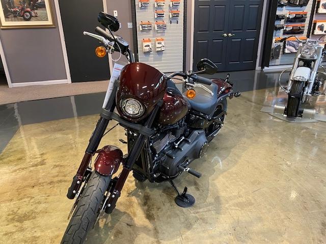 2021 Harley-Davidson Cruiser Low Rider S at Carlton Harley-Davidson®