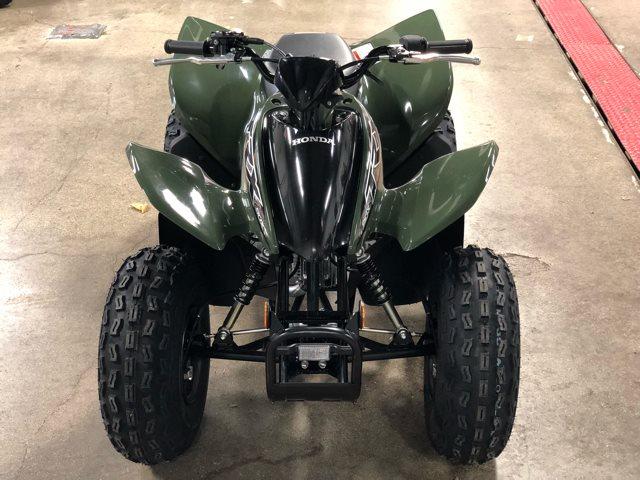 2019 Honda TRX90X Automatic 90X at Genthe Honda Powersports, Southgate, MI 48195
