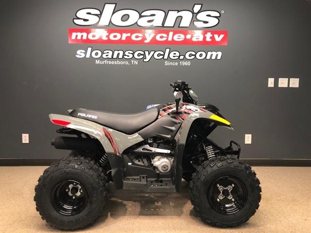 2019 Polaris Phoenix 200 at Sloans Motorcycle ATV, Murfreesboro, TN, 37129