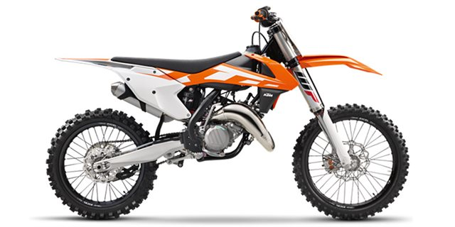 2016 KTM SX 150 at Yamaha Triumph KTM of Camp Hill, Camp Hill, PA 17011