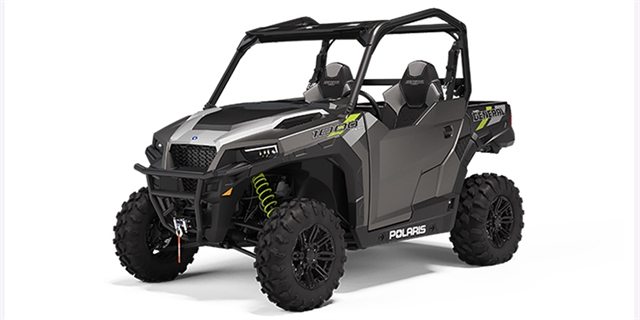 2020 Polaris GENERAL 1000 Premium at Van's Motorsports