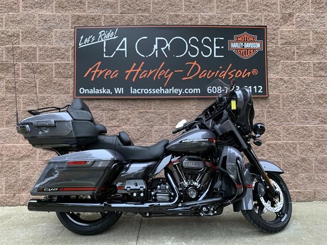 2020 Harley-Davidson CVO Limited at La Crosse Area Harley-Davidson, Onalaska, WI 54650