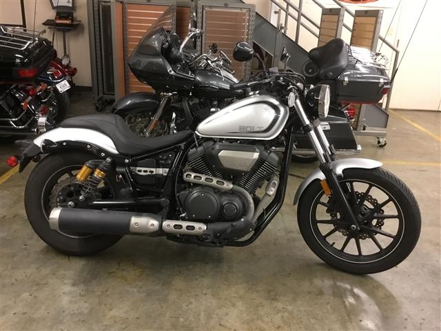 2015 Yamaha Bolt C-SPEC Base at Bud's Harley-Davidson Redesign