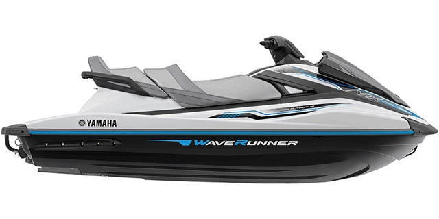 2019 Yamaha WaveRunner VX Cruiser at Yamaha Triumph KTM of Camp Hill, Camp Hill, PA 17011