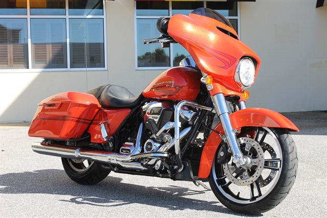 2017 Harley-Davidson Street Glide Special at Extreme Powersports Inc