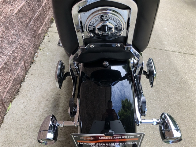 2004 Harley-Davidson Softail Fat Boy at La Crosse Area Harley-Davidson, Onalaska, WI 54650