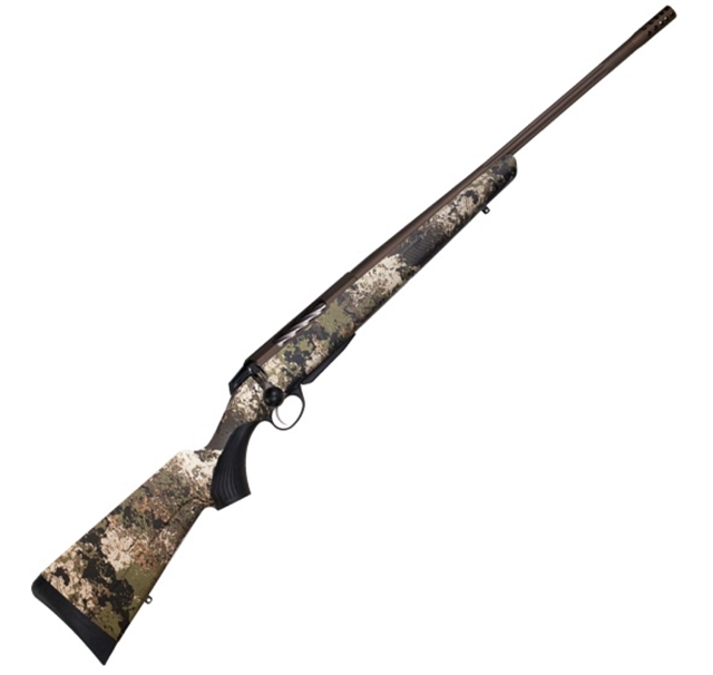 2021 Tikka Rifle at Harsh Outdoors, Eaton, CO 80615