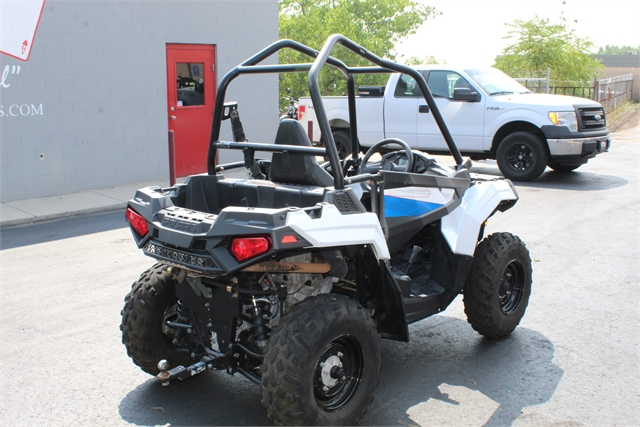 2018 Polaris ACE 570 EPS at Aces Motorcycles - Fort Collins