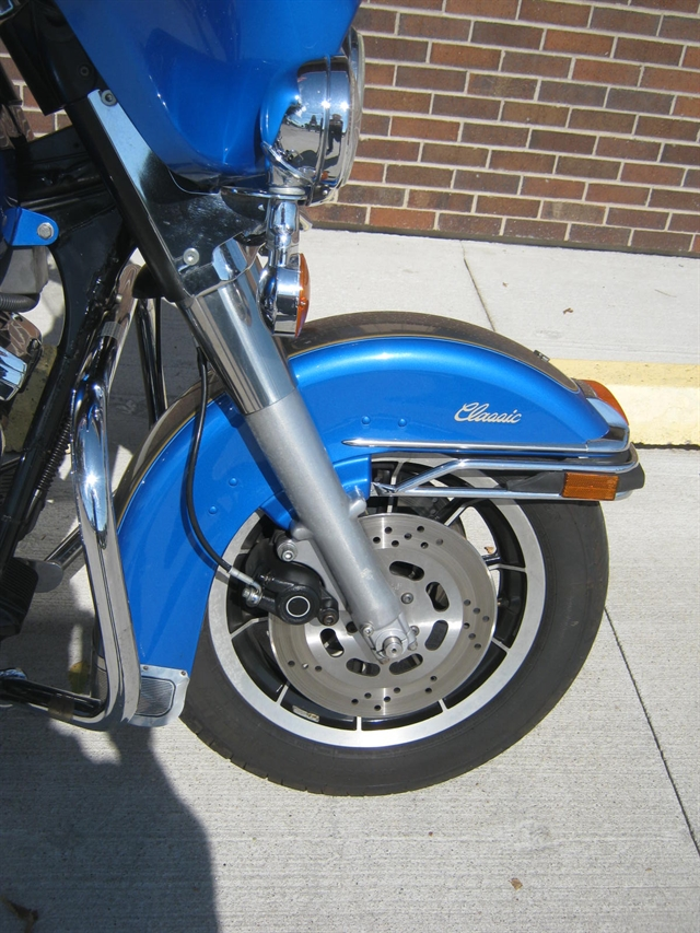 1997 Harley-Davidson FLHTC Classic at Brenny's Motorcycle Clinic, Bettendorf, IA 52722