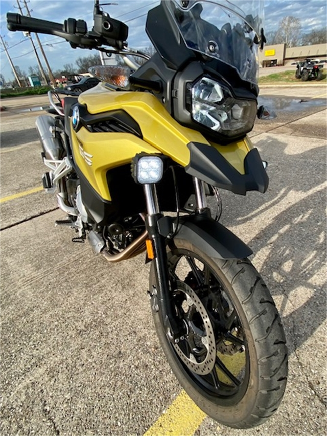 2019 BMW F 750 GS at Shreveport Cycles