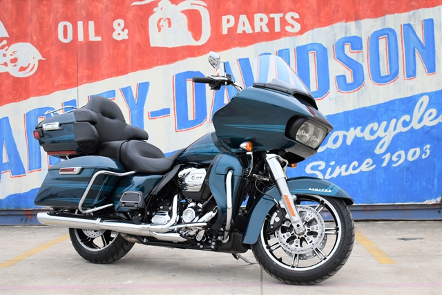 2020 HD FLTRK at Gruene Harley-Davidson