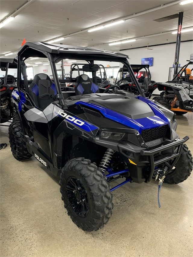 2020 Polaris GENERAL 1000 Deluxe at ATVs and More