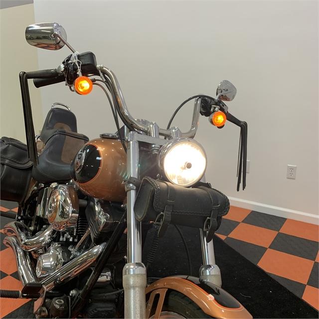 2008 Harley-Davidson Softail Custom at Harley-Davidson of Indianapolis