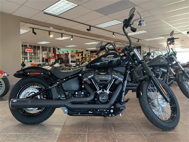 2018 Harley-Davidson Softail Street Bob at South East Harley-Davidson