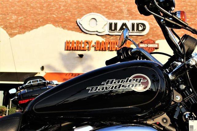 2019 Harley-Davidson Sportster SuperLow at Quaid Harley-Davidson, Loma Linda, CA 92354